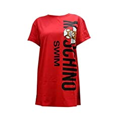Bear chest swim logo Crew neck Short sleeves 100% Cotton Imported