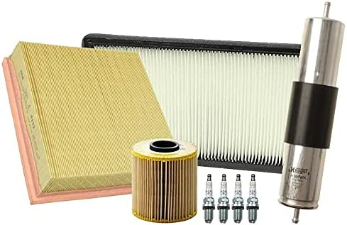 Tune Up and Filters kit Compatible BMW 318is E36 318i with 318ti Free Shipping Sale special price New