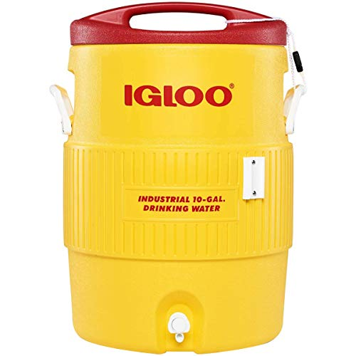 Igloo 10 gallon Industrial Beverage Cooler