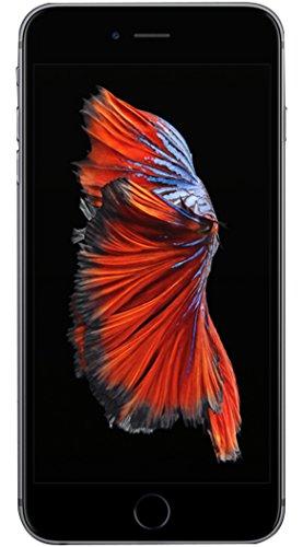 Apple iPhone 6s Plus 14 cm (5.5') 64 GB SIM singola 4G Grigio