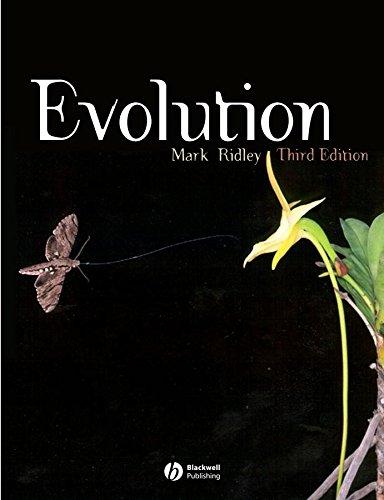 Evolution, 3rd Edition