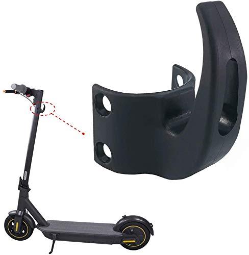 JJhunter Elektroroller Haken für Segway Ninebot Max G30 Scooter Gadget Hanger
