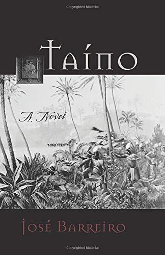 Taino: A Novel