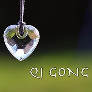 Qi Gong - Relaxation Music for Tai Chi and Light Excercise, Oriental Sounds of Nature Background