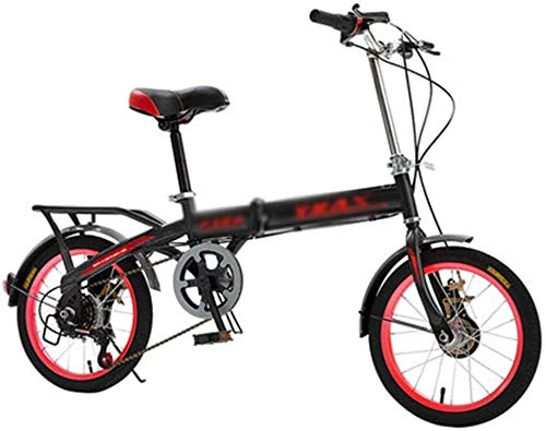 Fantastic Prices! NIAN Mountain Bikes Bicycle Folding Bicycle Variable Speed Kids Bike Boys Girls Fr...