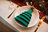 Top 10 Christmas Dinner Table Decors