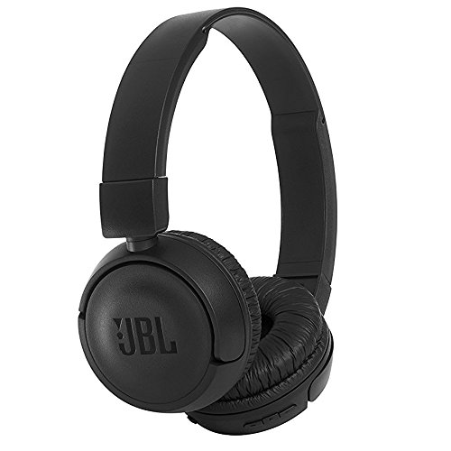 JBL T450BT Bluetooth Wireless On Ear Headphones PURE BASS
