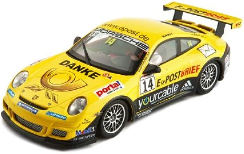 Ninco 530050634 - Sport Porsche 997 Postbrief Fahrzeug