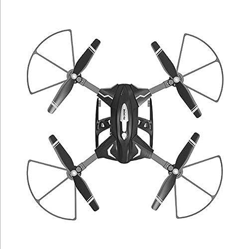 el mas reciente SDGSGSGDF Cámara de avión no tripulado Plegable avión avión avión de Cuatro Ejes Aviones de Control Remoto de Altura Fija Juguete de 5 Millones de cámaras  online al mejor precio