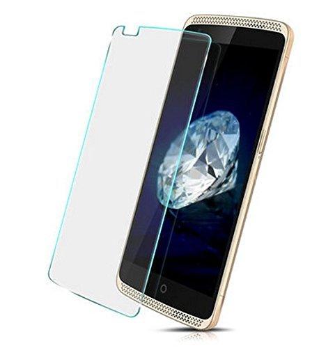 Prevoa ® 丨PROTECTOR de PANTALLA CRISTAL TEMPLADO para ZTE Axon Elite Libre 4G 5,5 Pulgada Smartphone -