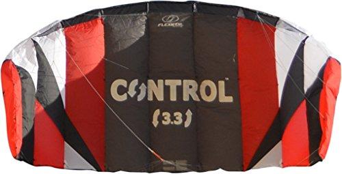 Kitesurfing Trainer Kite by Flexifoil