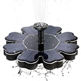 Solar Powered Pond Filters