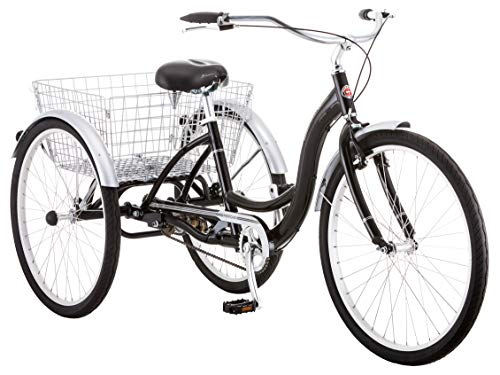 Schwinn Meridian 26-Inch Adult Tricycle Review