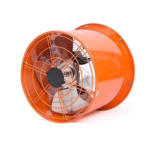 DYXYH Quiet línea del conducto del Ventilador, Pre y máquina, for calefacción, refrigeración, ventilación, circulación de Aire Booster, hidroponía, Tiendas de campaña Grow