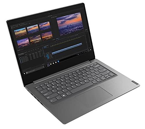 Latest Lenovo V14-ADA Business Windows 10 Pro Laptop, 14' FHD 1080P, AMD Athlon Gold 3150U, 20GB RAM, 512GB SSD, Webcam, Microphone, Wi-Fi, Bluetooth, HDMI, XPI Bundle