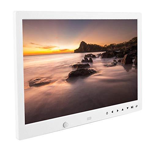 13 Pulgadas 1080P HD Marco Digital, Marco de Fotos Eléctrico con Control...