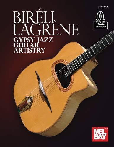 Bireli Lagrene: Gypsy Jazz Guitar Artistry
