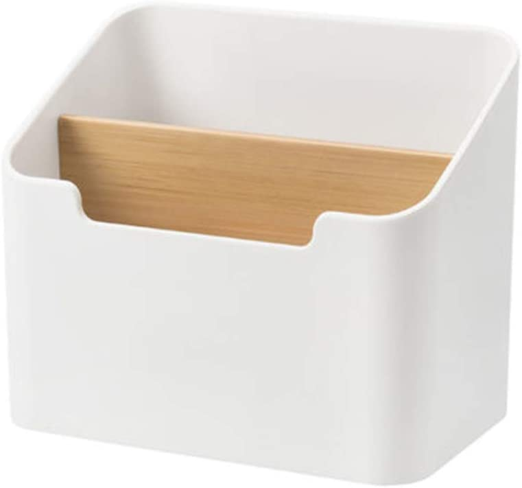 BENCONO - key storage Box Com Indianapolis Popular popular Mall Simple Plastic Storage Desktop