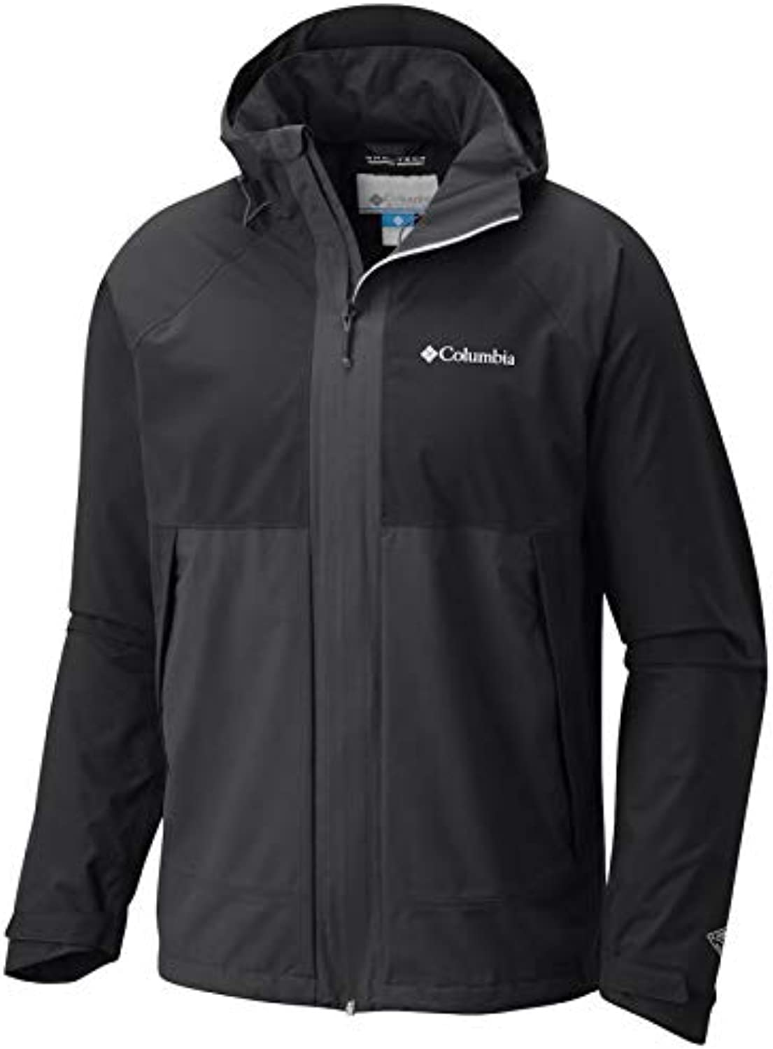 Columbia Evolution Valley Jacket Herren Jacke