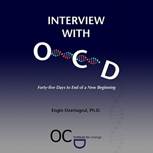 Interview with OCD cover art