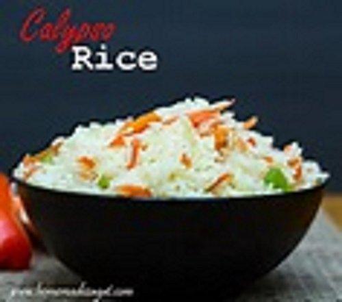 Trinidad Calypso Rice (English Edition)