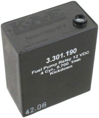 Kaehler Fuel Pump OFFicial shop Relay Superlatite