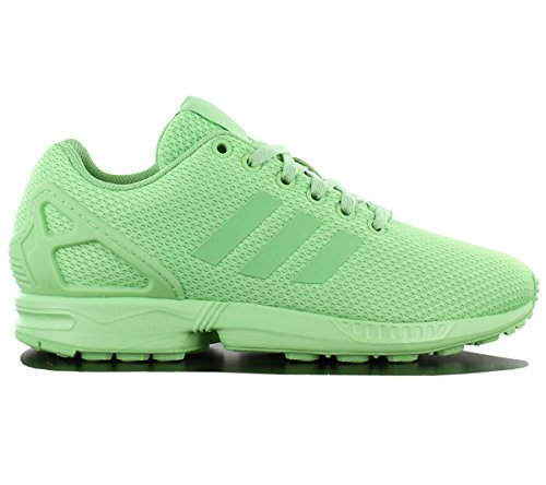 adidas Herren ZX Flux W Turnschuhe, Multicolor, UK4.5