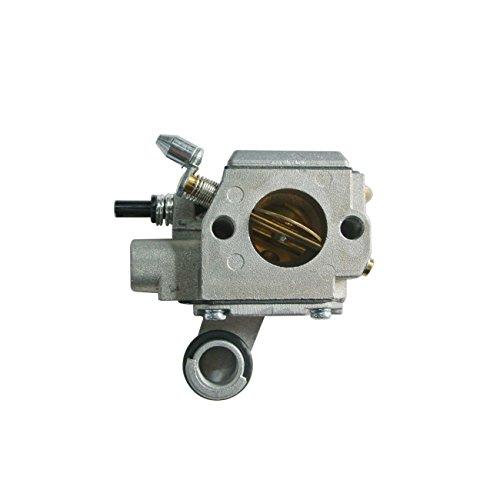 JRL - Carburador para motosierra Stihl MS361 MS 361# 1135-120-0601