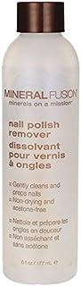 Mineral Fusion Nail Polish Remover, 6 Ounce
