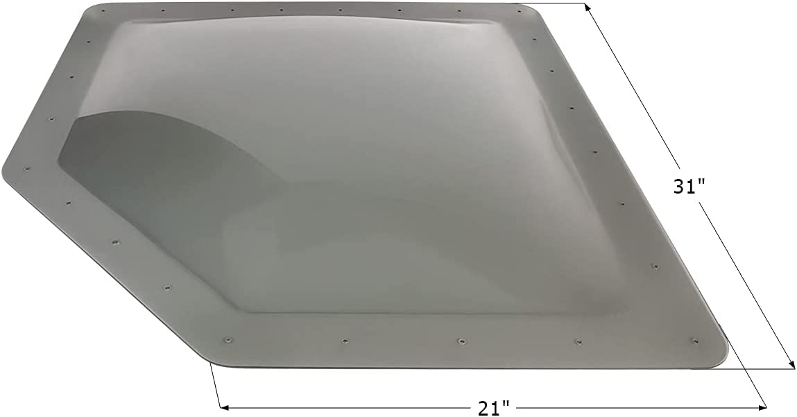 ICON 14135 Skylight NSL2616S Smoke 70% OFF Max 53% OFF Outlet