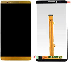 Ctghgyiki Touch Screen Panel, IPartsBuy 2 in 1 for Huawei Ascend Mate 7 (LCD + Touch Pad) Digitizer Assembly Replacement (SKU : S-SP-2004)
