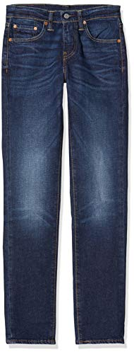 Levi's Men's 511 Slim FIT Jeanshose, Blue (Brutus 1906), 29W/32L