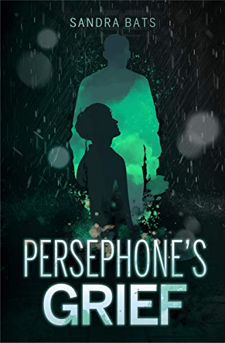 Persephone's Grief (Persephone's Curse Book 2) (English Edition)