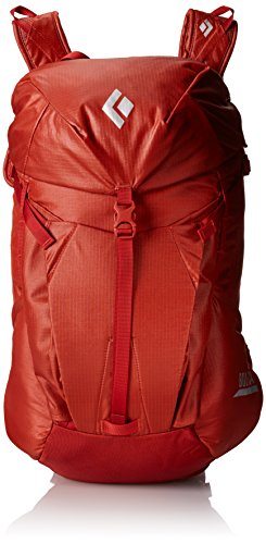 Black Diamond Bolt 24 Backpack, Deep Torch, Medium/Large