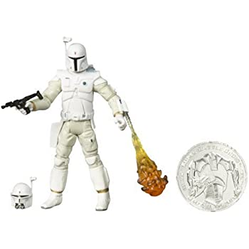 Hasbro Star Wars Ralph McQuarrie Signature Series Concept Stormtrooper with Exclusive Collector Coin 87319