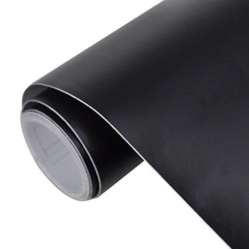 Voiture d'écran Mat Noir 500 x 152 cm Matériau : PVC écologique, étanche