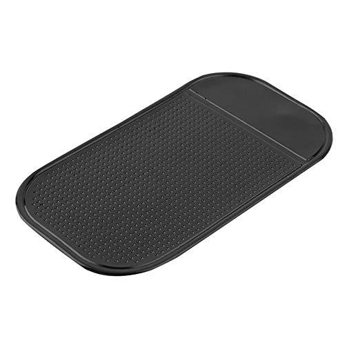 #N/V Universal Auto Armaturenbrett Magic Anti-Rutsch-Matte Anti-Rutsch Sticky Pad Key Handy GPS Stuff Pad Halter