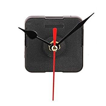 Clock Parts & Accessories 3 Years Warranty M2188 Shaft 16mm Quartz Wall Clock Movement Mechanism Parts Repair Replacing DIY Essential Tools Good Sale