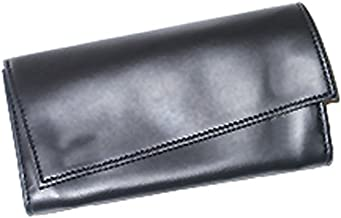 The Big Easy Pipe Accessories Padded Roll-Up Tobacco Pouch Imitation Leather
