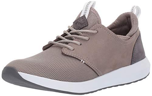 Reef Damen Cruiser Sneaker, Grau (Lt Grey/Dk Grey Ldg), 38 EU