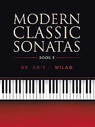 Modern Classic Sonatas: Book 5