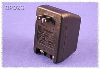 HAMMOND BPD2E TRANSFORMER, ISOLATION, 120V, 20VA