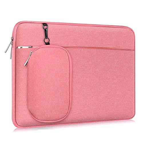Alfheim Custodia pc 14 Pollici, Borsa Protettiva Leggera Impermeabile per Notebook con Tasca per Accessori Staccabile, Compatibile con MacBook Air, MacBook PRO, Microsoft, HP, Lenovo, dell