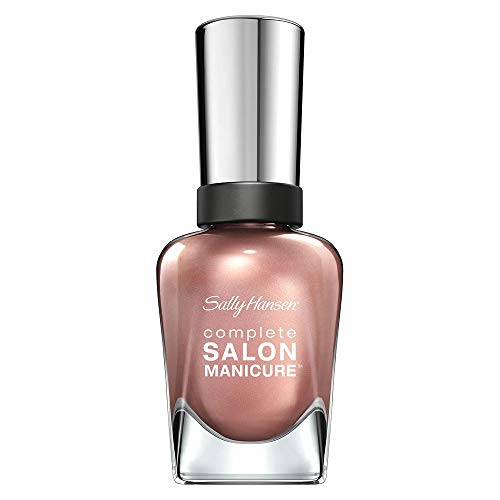 Sally Hansen Complete Salon Manicure - Wereld is mijn Oester