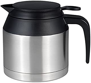 Bonavita BV1500RC01 5-cup Thermal Carafe, Silver/Black