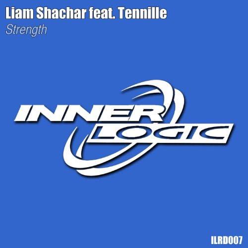 Liam Shachar feat. Tennille