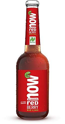 now Red Berry Bio (6 x 330 ml)