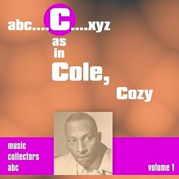 C as in COLE, Cozy (Vol. 1)