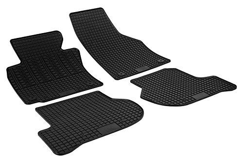 Gummimatten fahrzeugspezifisch AZ10092503 Automatten Fußmatten