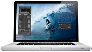 APPLE MacBook Pro MD314F/A (Reacondicionado)